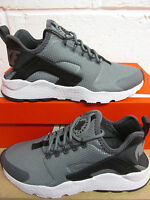 Nike Mujer Aire Huarache Run Ultra Zapatillas Running 819151 007 Zapatillas