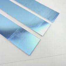 "New listing .25"" thick 1/4 Precision Cast Aluminum Plate 4.875""x 33.5"" Long Qty 3 sku106116"