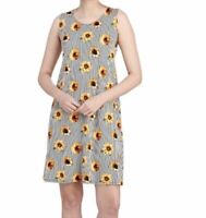 Jamie and Layla Dress Sunflower  Design Size XL NWT