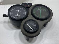 Ducati 748 916 996 998 Instrument Gauges Dash Clocks Speedometer Tachometer