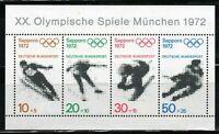 HB Alemania / Germany /  año 1971 yvert nr. 5  nueva Sapporo1972