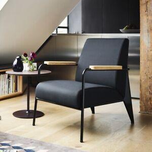 Vitra fauteuil de salon by Jean Prouve - 2 new lounge chairs