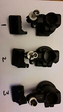 mz handle bar throttle housing 125/250 two types available