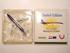 Boeing 767-31 A/ER HollandExel.com / PH-MCV, Phoenix in 1:400 boxed HOLLAND!