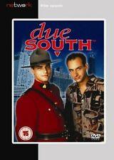 DUE SOUTH SERIES 1 PILOT EPISODE DVD AFirst Season UK R2 Rel.