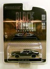 1973 '73 AMC JAVELIN BLACK BANDIT GREENLIGHT DIECAST 2016