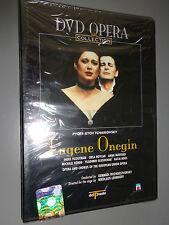 DVD OPERA COLLECTION EUGENE ONEGIN VLOGTMAN BOYLAN BURFORD EUROPEAN UNION OPERA
