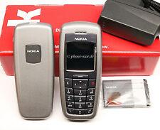 NOKIA 2600 RH-59 BUSINESS HANDY RETRO MOBILE PHONE DUALBAND UNLOCKED NEW NEU BOX