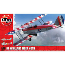 Airfix A04104 1/48 De Havilland Dh82a Tiger Moth