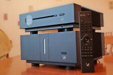 Quad Artera Stereo Power amplifier + Play CD Player - Pre Amp - DAC