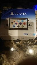 Sony Playstation Vita pch-2000 Japan Console
