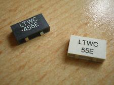 LTWC455E SMT 455KHZ FILTER    pack of 2    H157