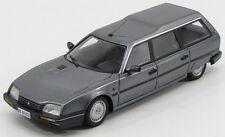 "Citroën CX 25 TRD Turbo 2 Break ""Dark Grey Metallic"" 1987 (KESS 1:43 / 43011020)"