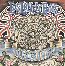 LOS LONELY BOYS FORGIVEN CD *BRAND NEW*NEVER OPENED*