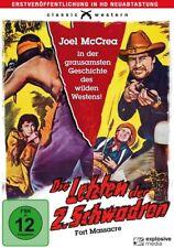 DIE LETZTEN DER 2.SCHWADRON ( - NEWMAN,JOSEPH M.   DVD NEU