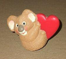 New ListingHallmark Merry Miniatures Koala Bear with Heart