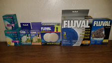 Hagen Fluval Foam,Polyester Pads, Ammonia Remover or Zeo Carb 7 Choices