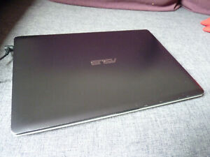 "ASUS Q301L LAPTOP 13.3"" TOUCH° 120GB SSD° I5-4200U 1.6GHZ°8GB RAM°"