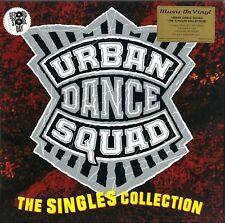 URBAN DANCE SQUAD THE SINGLES COLLECTION DOPPIO VINILE LP 180 GRAMMI RSD 2016