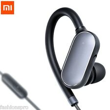 Xiaomi Bluetooth 4.1 Music Sport Earbuds Support Hands-free Calls Volume Control