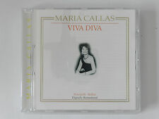 CD Maria Callas Viva Diva Vol 1