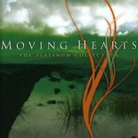 Moving Hearts - Platinum Collection (NEW CD)