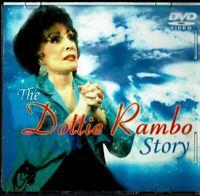 The Dottie Rambo Story DVD - INSP Groundbreakers - Dolly Parton Southern Gospel