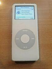 Apple iPod nano 1st Generation White (4GB) - UK - Guaranteed - FAST DISPATCH