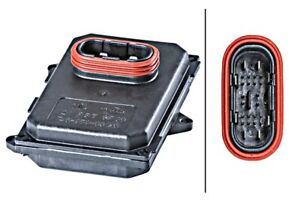 HELLA Lights Control Unit For PORSCHE 718 Boxster Cayman 911 5DF010114631