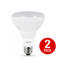 Feit Electric 10.5W 5000K - BR30DM/850/10KLED/2 BR30 LED Bulb 2-Pack 22568