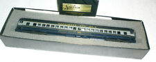 New, BACHMANN SPECTRUM HO SCALE #89042 BALTIMORE & OHIO COACH #5480