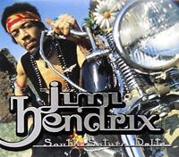 Jimi Hendrix - South Saturn Delta (NEW 2 VINYL LP)