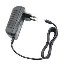 EU 5V 2A Micro USB Charger Adapter Power Supply for Samsung HTC HP cell phone