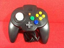 Used HORI Nintendo 64 Hori Pad Mini black N64 F/S Japan