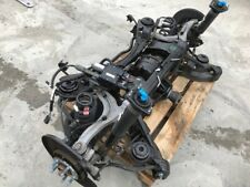 14 CADILLAC CTS-V COMPLETE REAR SUSPENSION CRADLE DIFFERENTIAL DIFF AXLES 28K