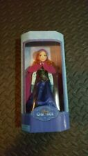 Frozen Disney on Ice Anna Doll 11""