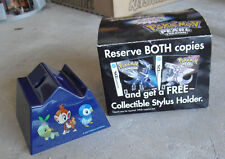 2007 Pokemon Promotional Stylus Holder in Box