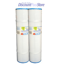 2 x Filters Unicel C-4975 Pleatco PRB75 Hydropool Spas Spa Hot Tub Filter Tubs