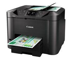 Canon Maxify MB5450 Multifunktionsgerät + 4 XL Patr. > PAYPAL -> Sofortversand!