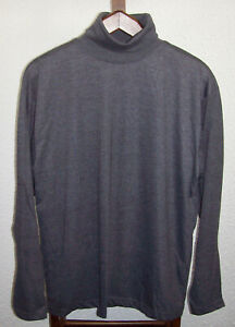 SOUS-PULL Homme BASIC EQUIPMENT, Taille XL --- (PH_216)