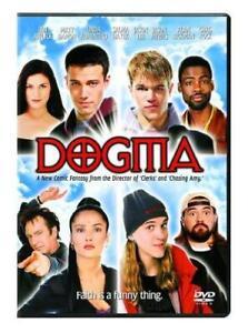 Dogma (DVD, 2000) NEW