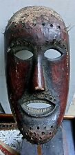 MASQUE BATAK MASK SUMATRA INDONESIE