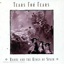 Raoul and the Kings von Tears for Fears | CD | Zustand sehr gut