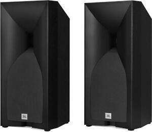 JBL Studio 530 Bookshelf Speakers PAIR