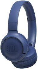 JBL Tune 500 BT Auriculares Supraaurales Inalámbricos - Azules