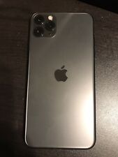 Apple iPhone 11 Pro Max For Parts Only