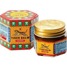 TIGER BALM RED OINTMENT 21G Muscle Pain relief