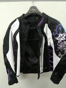 Scorpion Ladies Nip Tuck Jacket