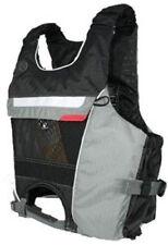 3XL Neil Pryde High Hook Flotation Vest for Kiteboarding Windsurfing Black