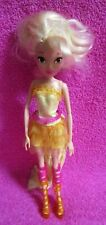 Winx Club Harmonix Stella Doll 2012 Rainbow